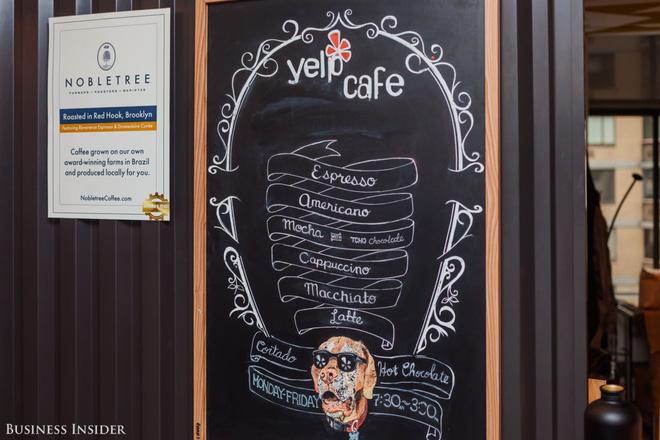 Quán cà phê, máy hát karaoke, phòng trò chơi: Đây chính xác là công ty nhà người ta bao người mơ ước - Ảnh 2.