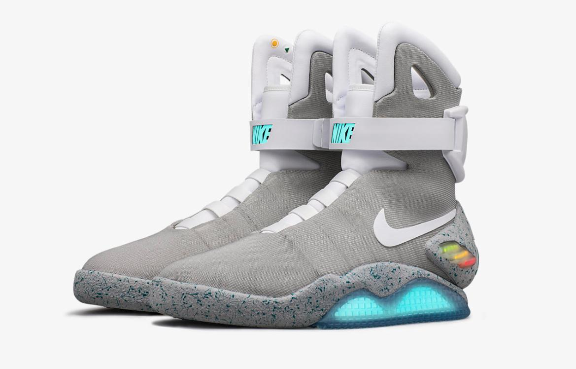Danh sách hot nhất lúc này: 23 đôi sneakers Nike hiếm nhất mọi thời đại - Ảnh 3.