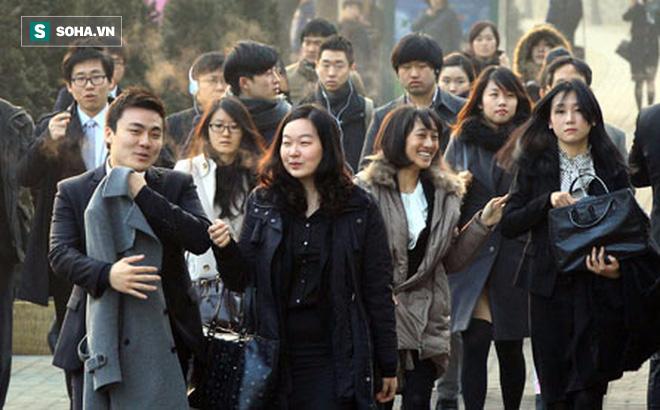 Lý do đằng sau việc ngày càng nhiều dân công sở Hàn Quốc muốn được gọi bằng tên Tây? - Ảnh 1.