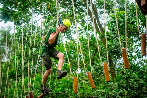 5 trải nghiệm du lịch tại Việt Nam mà nhất định bạn phải thử trước khi mùa hè trôi qua - Ảnh 2.