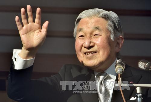 Nhật Bản: Nhật hoàng sắp thoái vị, trao quyền cho Thái tử - Ảnh 1.