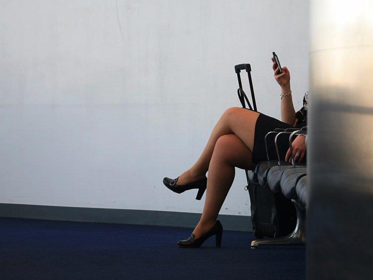 Bạn có còn ước mơ trở thành tiếp viên hàng không nếu biết hết 16 điều này? - Ảnh 1.