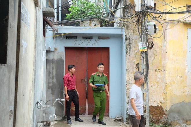 Người mẹ nghi giết con đẻ 33 ngày tuổi ở Hà Nội có thể đối diện mức án tử hình - Ảnh 1.