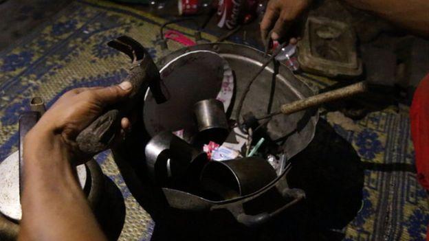 Vấn nạn ma túy đang tàn phá các làng quê Thái Lan: Cứ mỗi 5 thanh niên lại có 1 người nghiện - Ảnh 2.