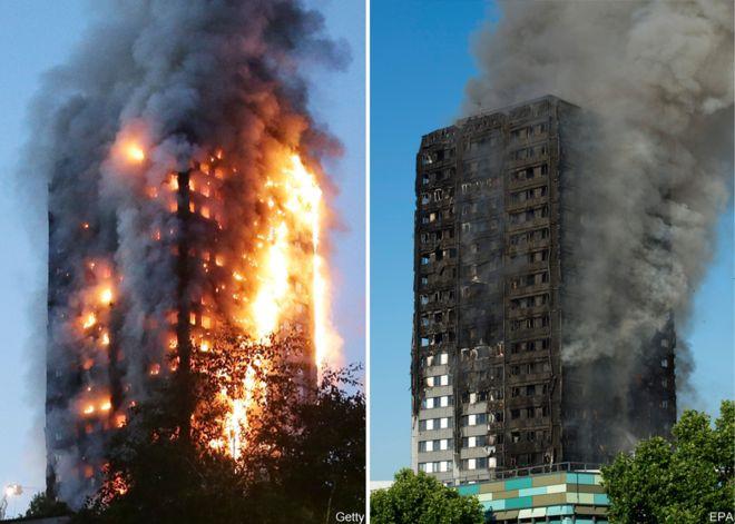 Tại sao xả nước trốn trong nhà khi có hỏa hoạn lớn lại là một hành động dại dột? - Ảnh 3.