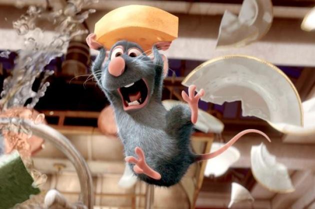 Phát hiện món ăn khoái khẩu thật sự của chuột Jerry, phô mai ư? Nhầm to rồi nhé! - Ảnh 1.