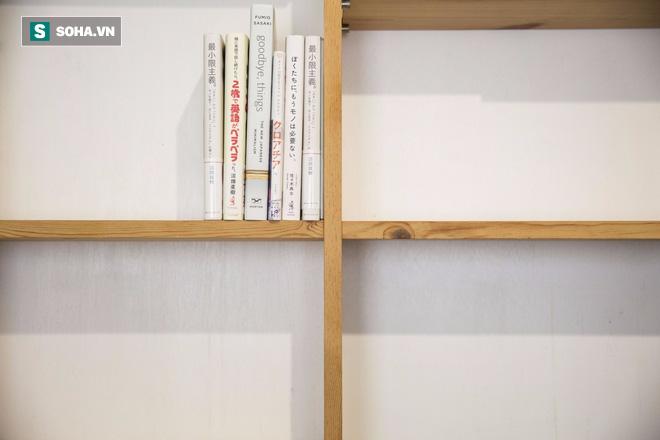 Lối sống tối giản cho đời thanh thản, rất đáng tham khảo của người Nhật Bản - Ảnh 1.