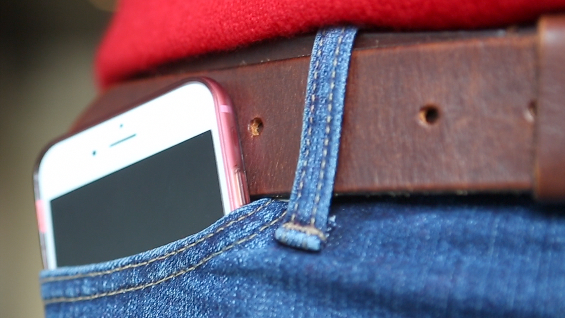 Ai cũng từng có cảm giác điện thoại rung nhưng không phải, lý do đằng sau sẽ khiến bạn bất ngờ - Ảnh 3.