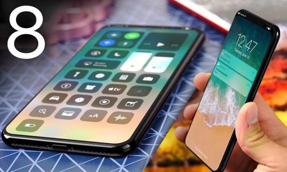 iPhone 8 sẽ rất đắt nhưng chẳng ai nghĩ giá lại có thể cao tới mức này - Ảnh 1.