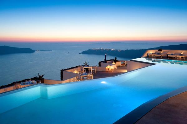 18 bể bơi sang chảnh khắp thế giới dành cho giới nhà giàu - Ảnh 1.