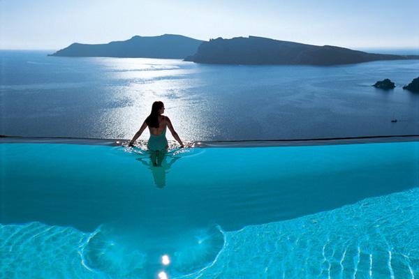 18 bể bơi sang chảnh khắp thế giới dành cho giới nhà giàu - Ảnh 3.