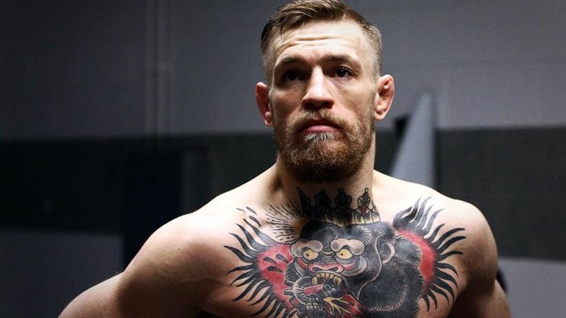 Không chỉ là võ sĩ triệu đô, Conor McGregor còn là một đầu giày hạng nặng với gu thời trang cực kỳ xuất sắc! - Ảnh 1.