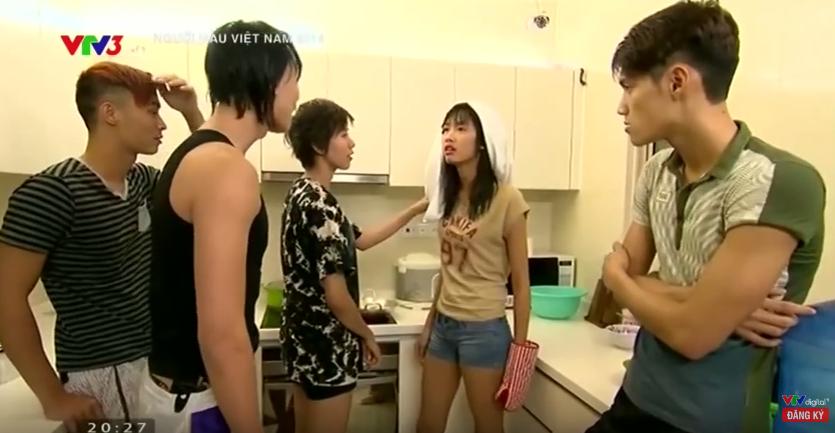 Đây là 5 trận chiến kịch liệt nhất lịch sử TV Show Việt - Ảnh 9.