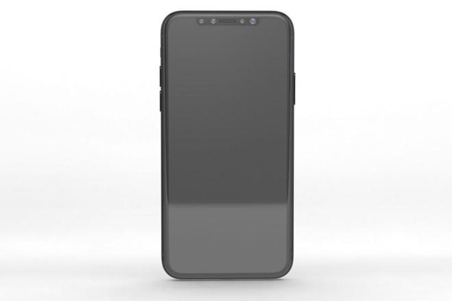 Nguồn tin độc quyền của Forbes xác nhận toàn bộ thiết kế iPhone 8, cảm biến Touch ID có thể đặt trên nút nguồn - Ảnh 1.