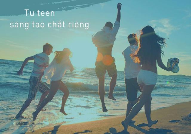 Top 3 xu hướng sáng tạo đang khiến teen Việt thích mê - Ảnh 1.