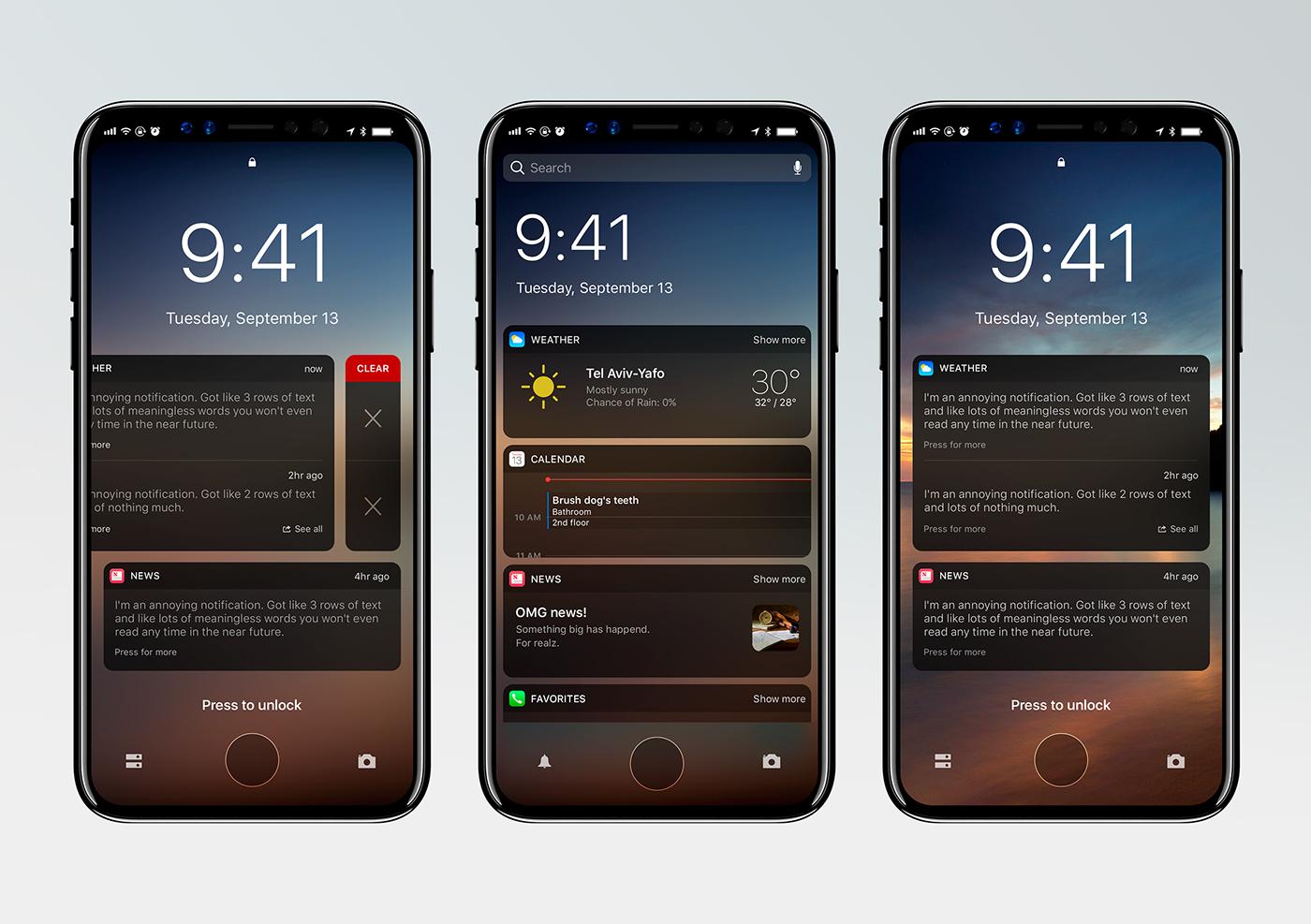 Ngắm tường tận từng ngóc ngách của iPhone 8 để xem nó tuyệt vời đến mức nào - Ảnh 18.