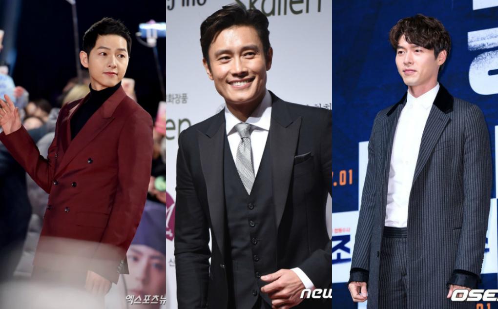 Đẳng cấp chồng tương lai và 2 tình cũ siêu sao của Song Hye Kyo: Liệu có khác xa? - Ảnh 1.