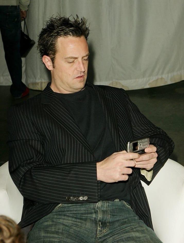 Thật khó tin loạt sao hạng A Hollywood lại có thời dùng những chiếc điện thoại này - Ảnh 9.