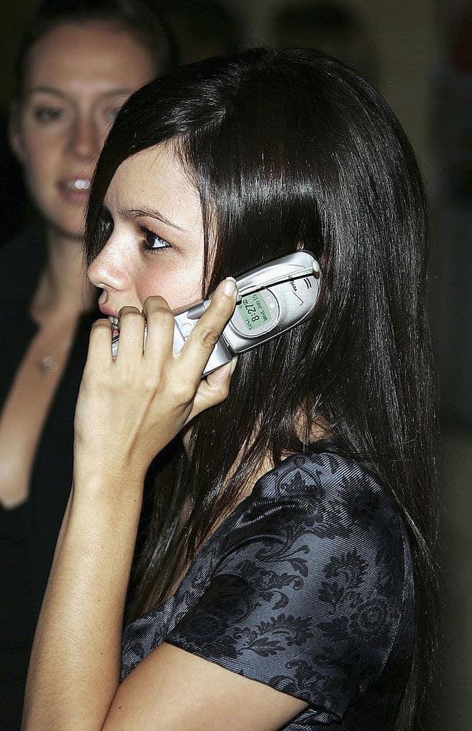 Thật khó tin loạt sao hạng A Hollywood lại có thời dùng những chiếc điện thoại này - Ảnh 23.