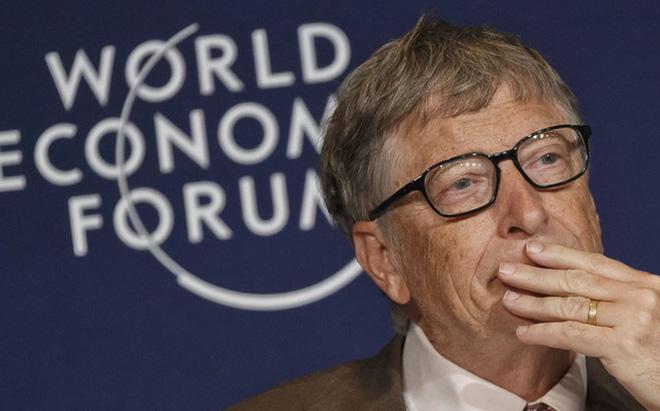 Khi hơi thở hóa thinh không - câu chuyện của 1 bác sĩ khiến Bill Gates phải rơi nước mắt - Ảnh 1.