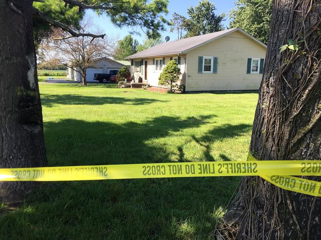 Chồng bắn chết vợ tại nhà, đoạn ghi âm rùng rợn tố cáo tội ác - Ảnh 2.