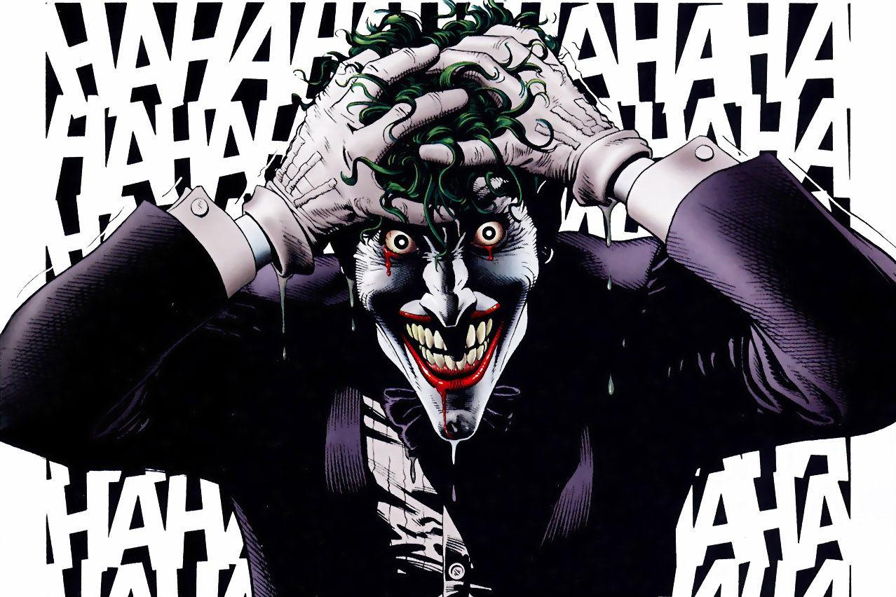 5 phỏng đoán ban đầu về phim riêng của Hoàng tử tội phạm Joker - Ảnh. \