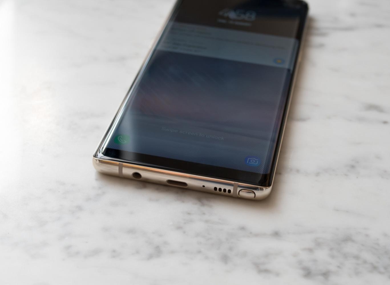 Cảm nhận sau 2 ngày sử dụng Galaxy Note 8: Samsung biết cách đưa những gì tốt nhất vào một chiếc smartphone - Ảnh 2.