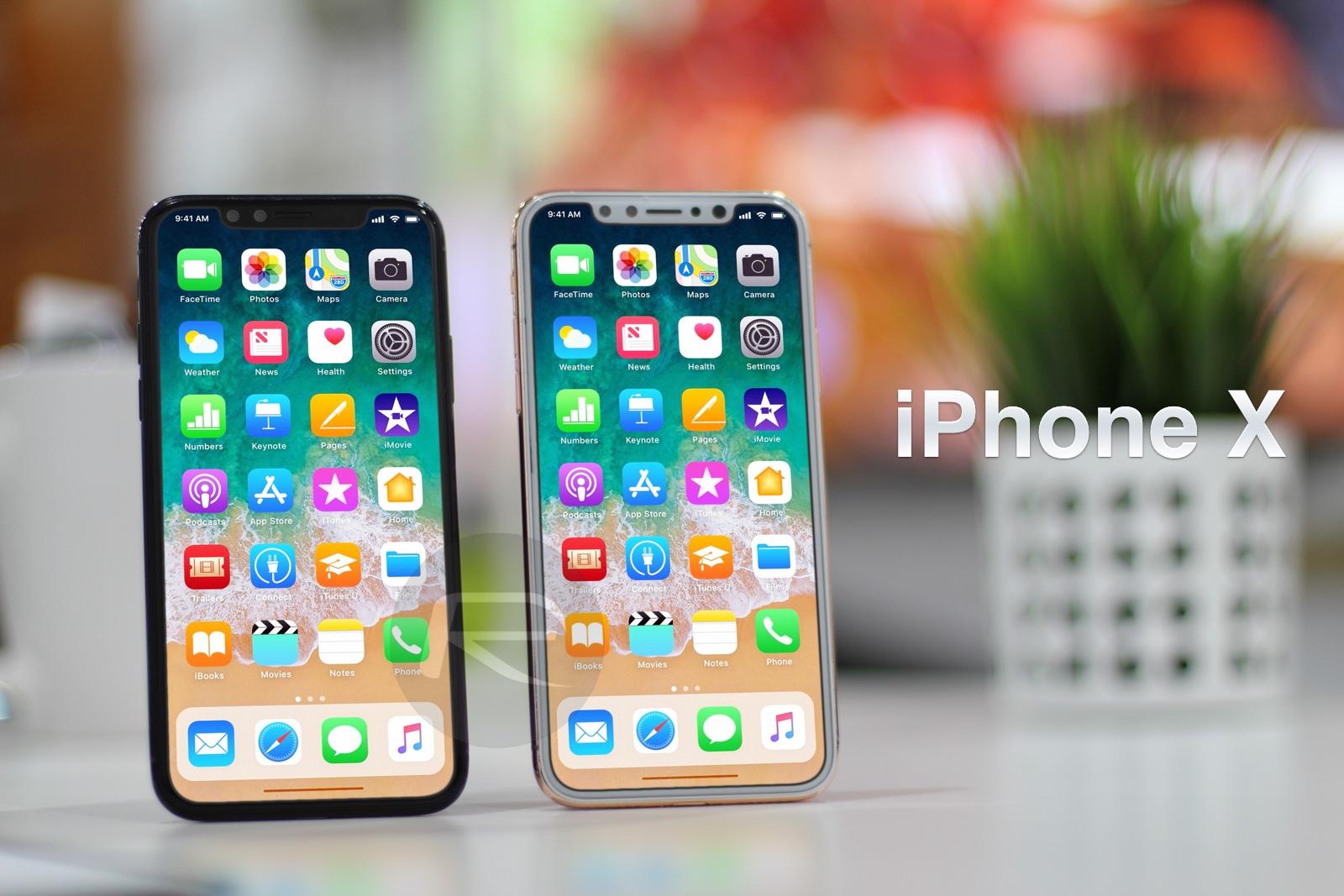 Đây là bộ ảnh sẽ cho bạn thấy tường tận iPhone 8 đẹp tới mức nào - Ảnh 1.