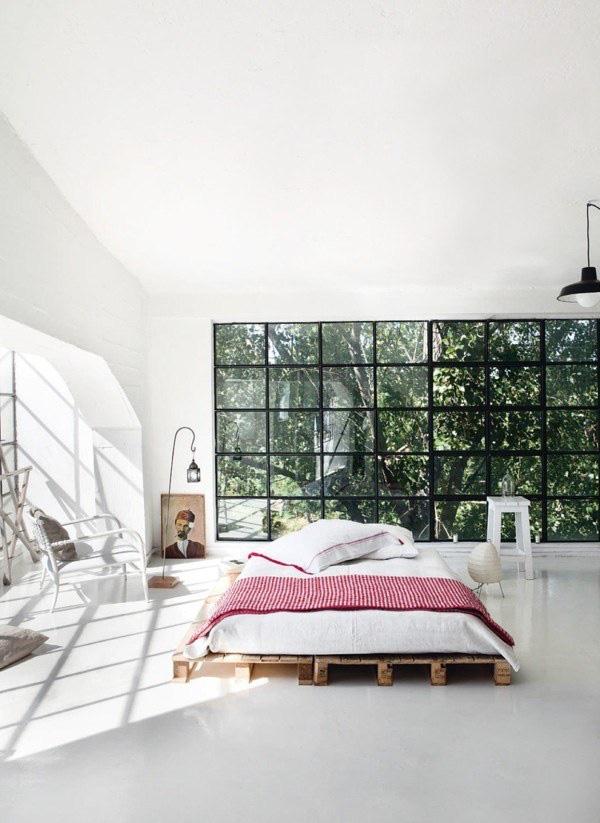 15 căn phòng ngủ với thiết kế khiến ai cũng thích mê - Ảnh 1.