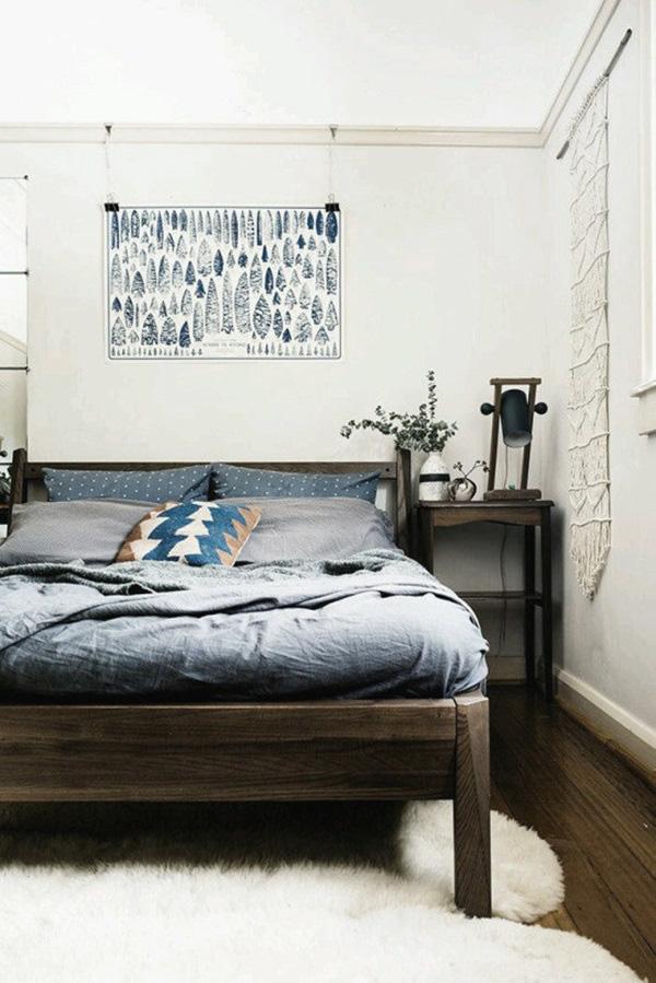 15 căn phòng ngủ với thiết kế khiến ai cũng thích mê - Ảnh 3.