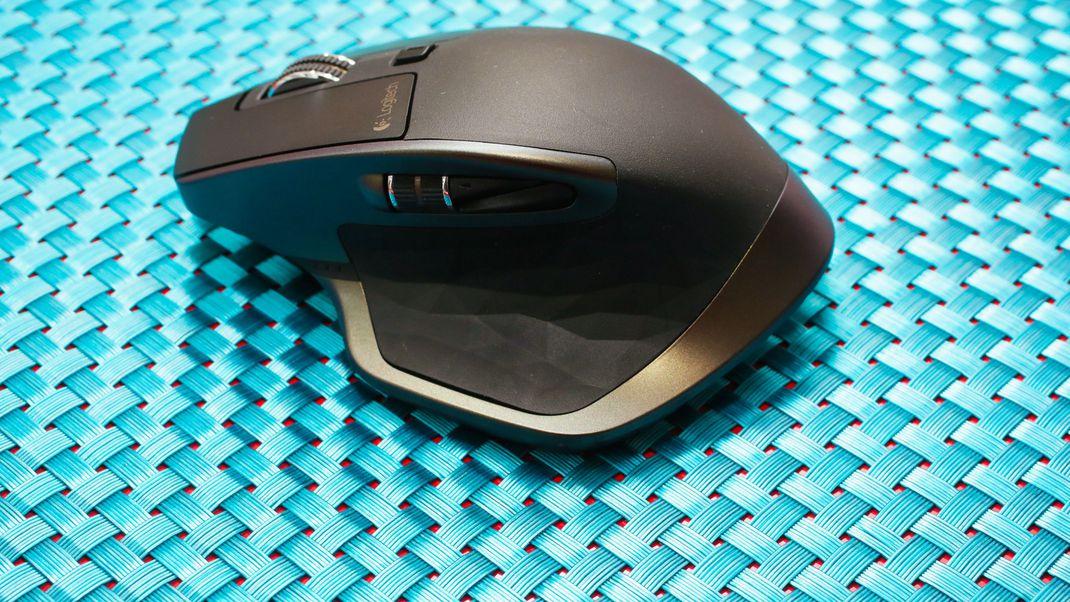 Đố bạn biết vì sao chuột máy tính lại được gọi là... chuột? - Ảnh 2.
