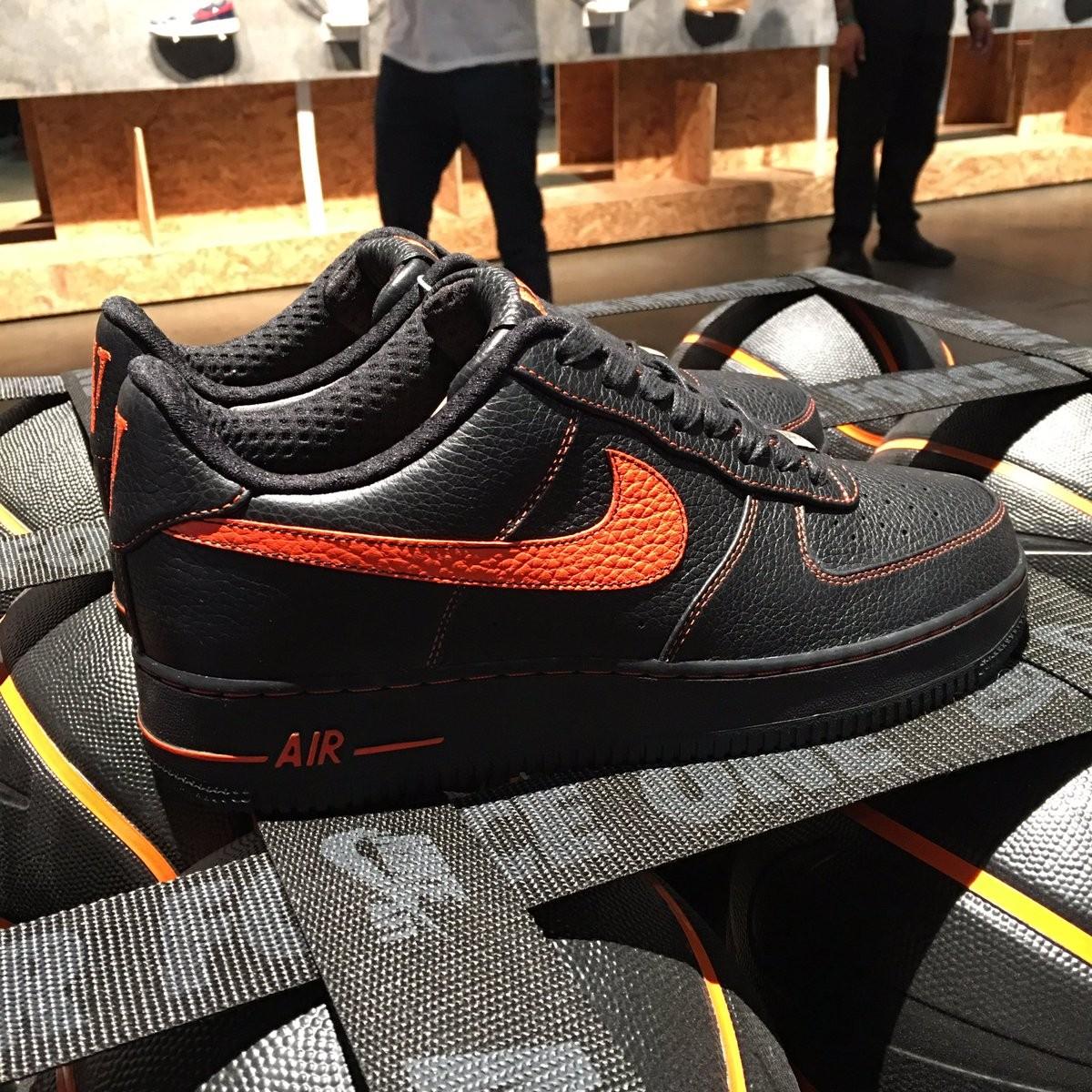 20 mẫu sneakers hiếm có và đắt giá nhất tại Sneakerness Paris Xuân/Hè 2017 - Ảnh 8.