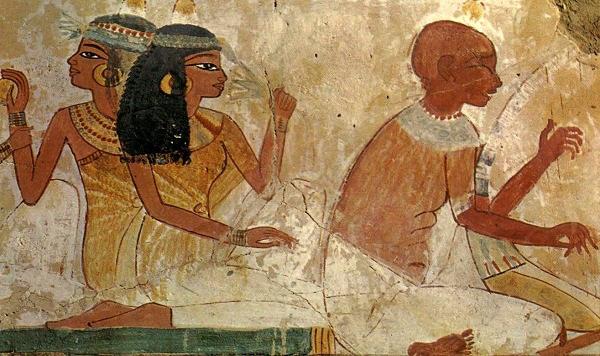 3 vật dụng thường ngày bạn sẽ không thể tin có nguồn gốc từ thời Ai Cập cổ đại - Ảnh 2.