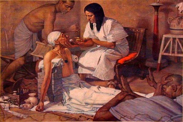 3 vật dụng thường ngày bạn sẽ không thể tin có nguồn gốc từ thời Ai Cập cổ đại - Ảnh 4.