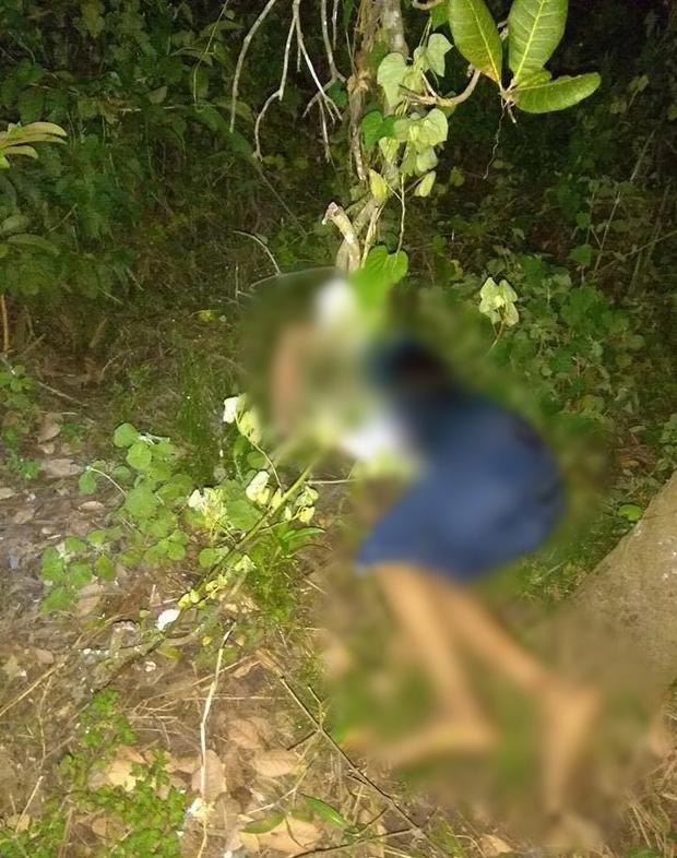 Đồng Nai: Bắt nam thanh niên giết đồng nghiệp vì bị ăn tát - Ảnh 1.
