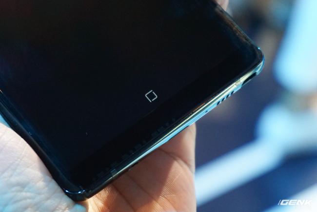 9 lý do chứng minh Galaxy Note8 ăn điểm trước iPhone X - Ảnh 2.