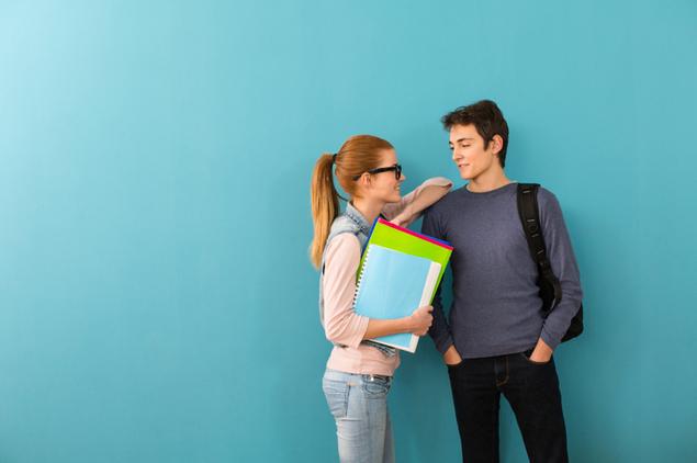 Học tập là lựa chọn ưu tiên, nhưng không vì thế mà bỏ qua những điều này! - Ảnh 2.
