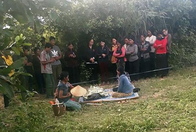 Vụ bé gái chăn bò bị giết, hiếp tại Gia Lai: Lạnh người nghe thông tin về hung thủ - Ảnh 2.