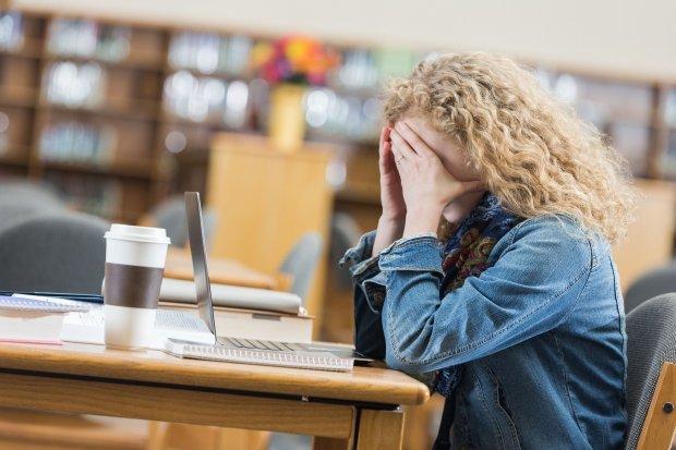 Những thất bại trong học tập, giúp bạn nhận ra điều gì? - Ảnh 2.