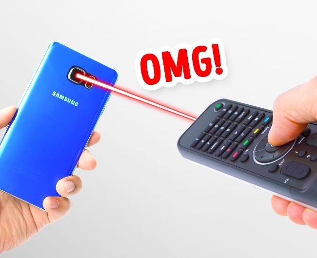 5 tính năng độc lạ trên smartphone mà không phải ai cũng biết - Ảnh 2.