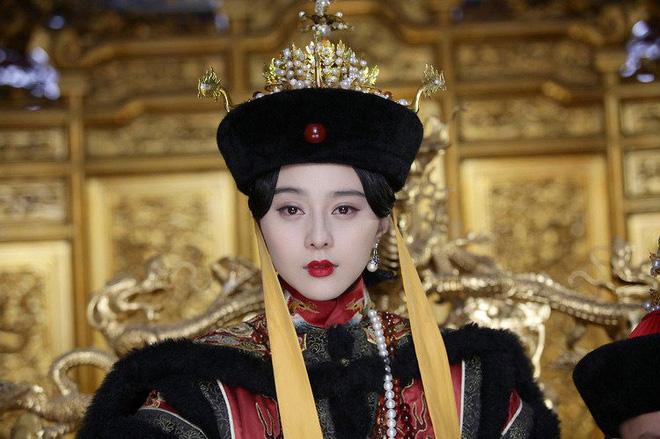 Bí ẩn về vị Hoàng hậu đang được yêu chiều bỗng bị thất sủng, chết trong ấm ức không người thân - Ảnh 1.