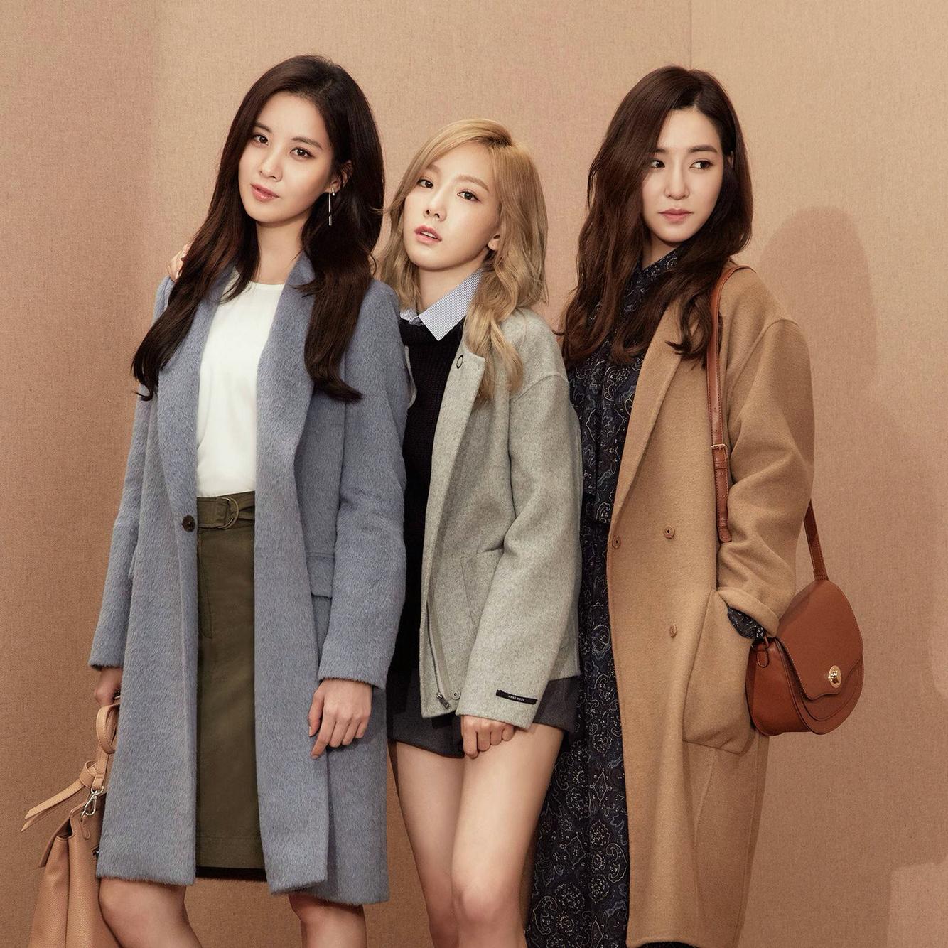 Seohyun và Tiffany rời SM, fan còn mất đi bộ ba thần thánh TaeTiSeo? - Ảnh 1.