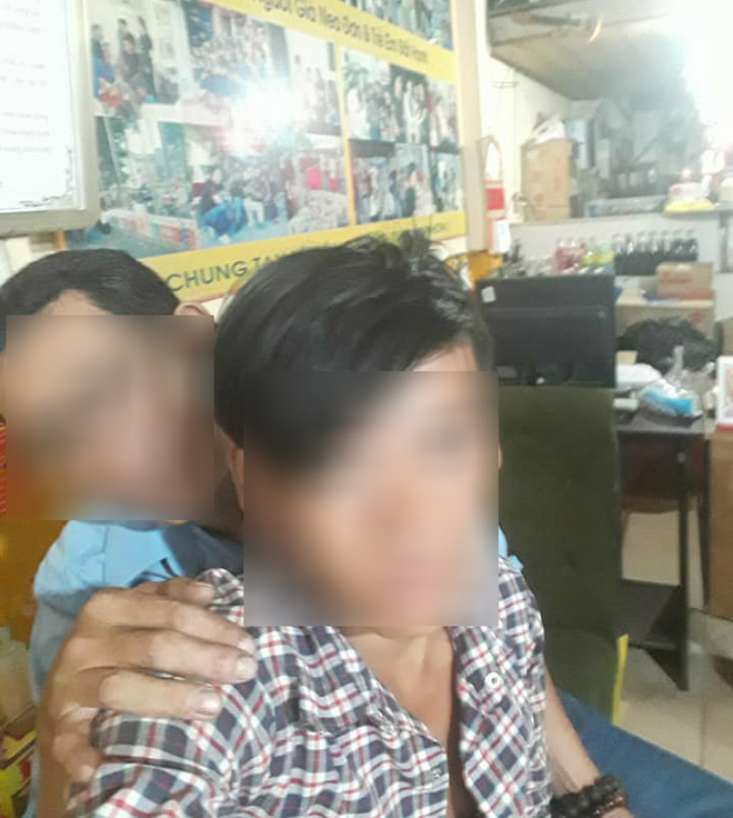 Nghi án cậu bé 15 tuổi bị bà chủ trọ 57 tuổi dụ đi nhà nghỉ để cưỡng hiếp khiến em nhiễm trùng vùng kín - Ảnh 1.