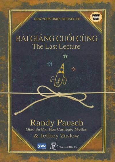 Cuốn sách Bài giảng cuối cùng được dịch ra hơn 18 thứ tiếng.