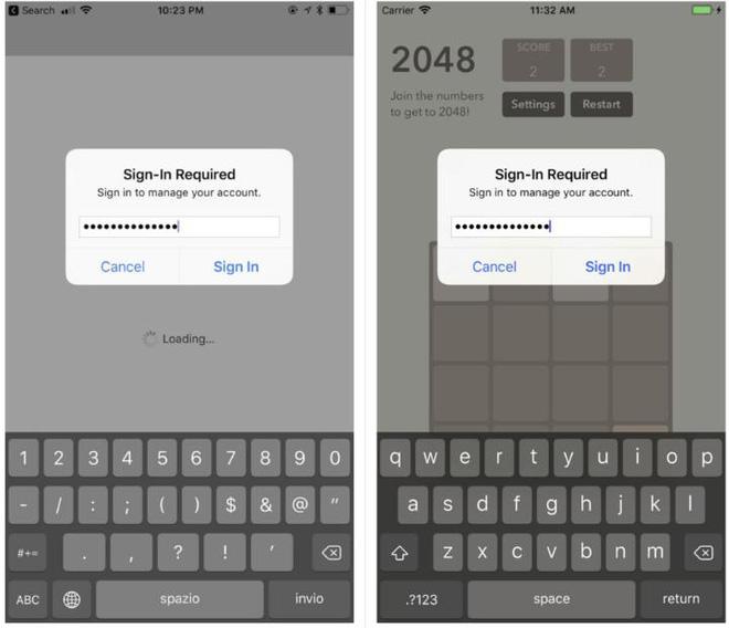 Cách thức đánh cắp mật khẩu Apple ID mới hoạt động như thế nào và biện pháp phòng tránh - Ảnh 2.