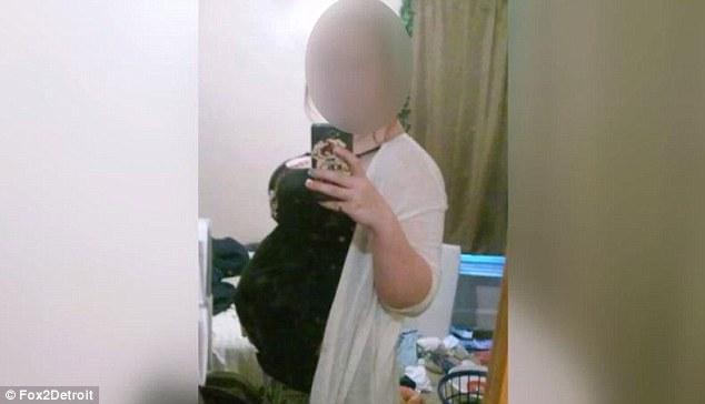 Đời sống: Chửa 10 tháng chưa đẻ, gia đình bàng hoàng khi phát hiện bí mật đen tối của cô con gái tuổi teen
