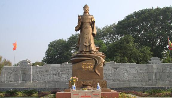 Những phụ nữ nào trong lịch sử Việt Nam nên được lên phim? - Ảnh 1.