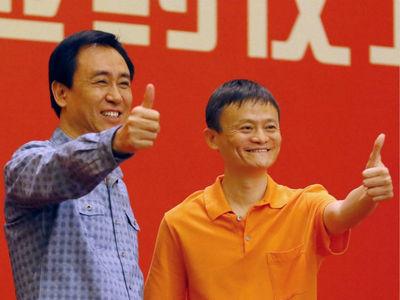 Từ trẻ mồ côi thành người giàu nhất Trung Quốc - Ảnh 3.
