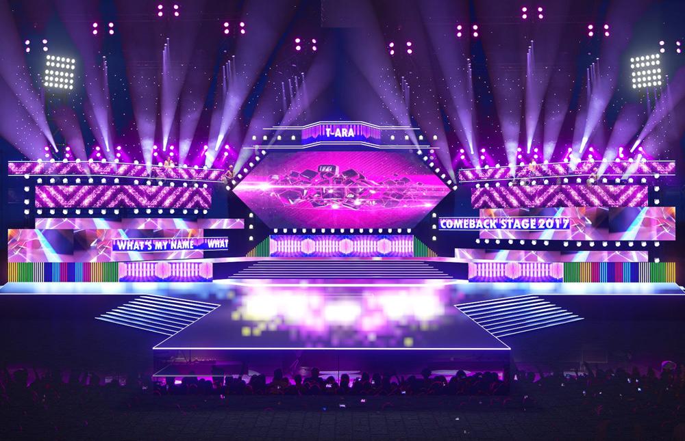 BTC concert T-Ara tại Việt Nam: Nhóm chưa bao giờ vì lý do bệnh mà hủy show, nên đêm diễn sẽ được đảm bảo - Ảnh 2.