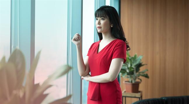 Hoa hậu Thu Thủy nói gì về cáo buộc cướp chồng của em họ? - Ảnh 2.